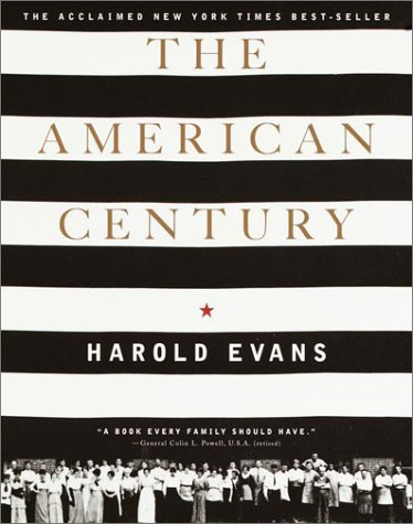 9780375709388: The American Century