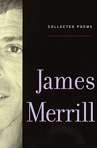 9780375709418: Collected Poems James Merrill