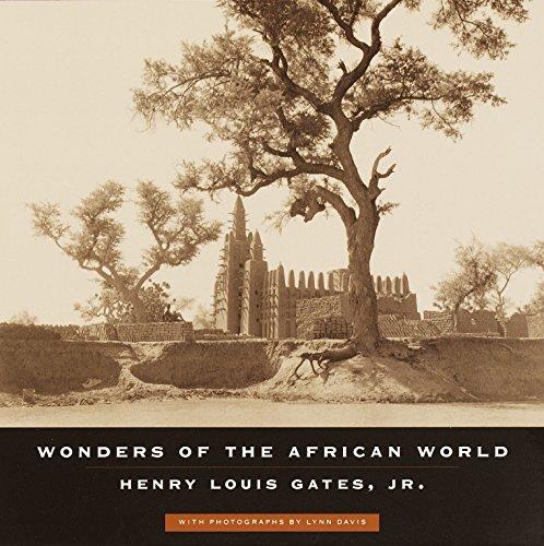 Wonders of the African World: Henry Louis Jr