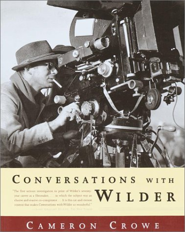 9780375709678: Conversations with Wilder