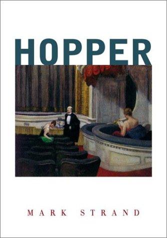 9780375709715: Hopper