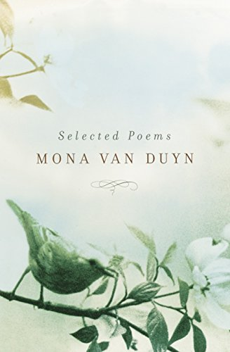 9780375709807: Selected Poems