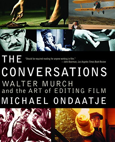 9780375709821: The Conversations: Walter Murch and the Art of Editing Film