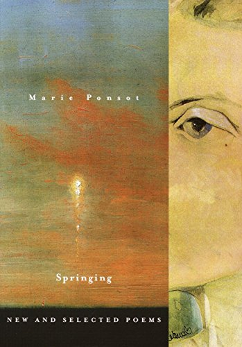 9780375709876: Springing: New and Selected Poems