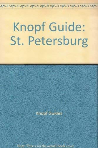 Knopf MapGuide Petersburg St