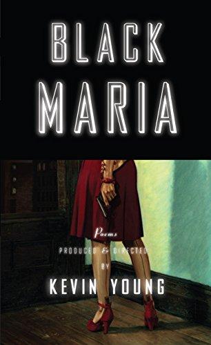 9780375710506: Black Maria