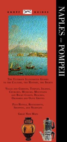 9780375710742: Knopf Guide Naples & Pompeii (Knopf Guides)