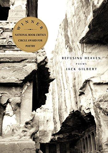 9780375710858: Refusing Heaven