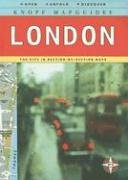 9780375710957: Knopf Mapguide: London (Knopf Mapguides)