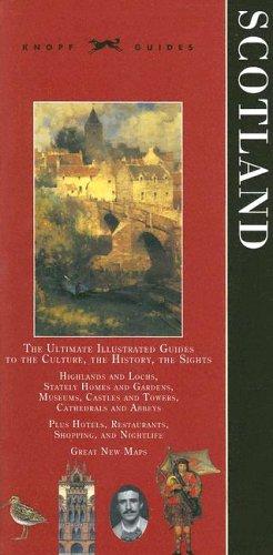 9780375711039: Knopf Guides Scotland