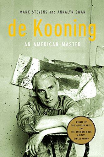 9780375711169: de Kooning: An American Master
