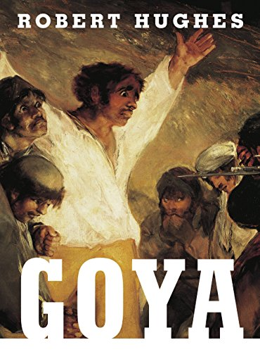 9780375711282: Goya