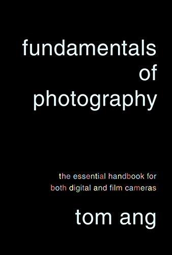 9780375711572: Fundamentals of Photography: The Essential Handbook for Both Digital and Film Cameras