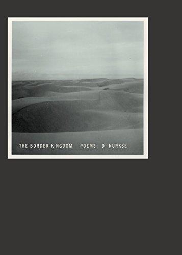 9780375711633: The Border Kingdom: Poems