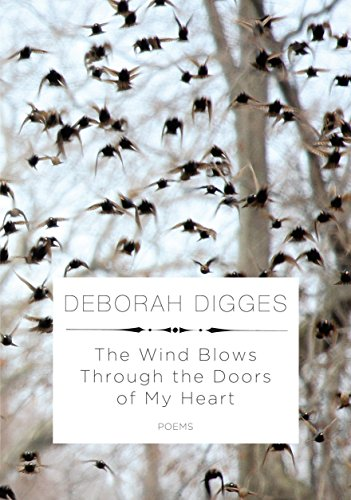 9780375711701: The Wind Blows Through the Doors of My Heart: Poems