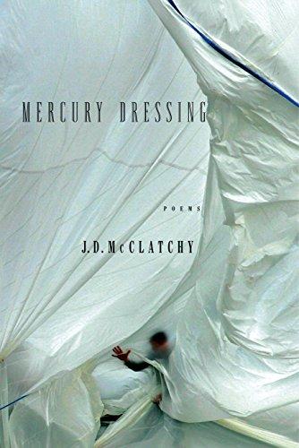 9780375711787: Mercury Dressing: Poems