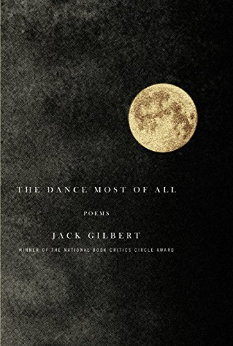 9780375711794: The Dance Most of All: Poems