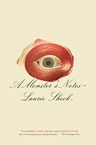 9780375711824: A Monster's Notes