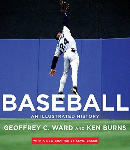 9780375711978: Baseball: An Illustrated History