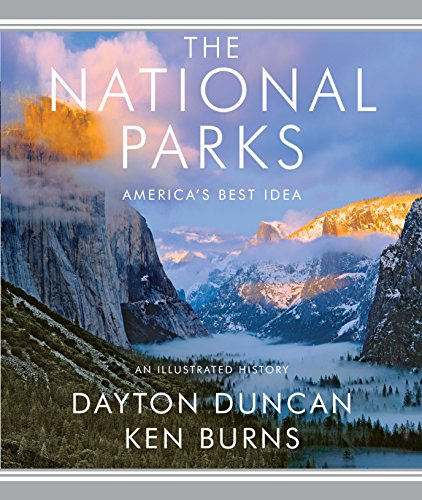 9780375712104: The National Parks: America's Best Idea