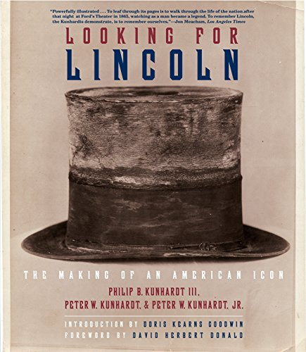 9780375712142: Looking for Lincoln: The Making of an American Icon