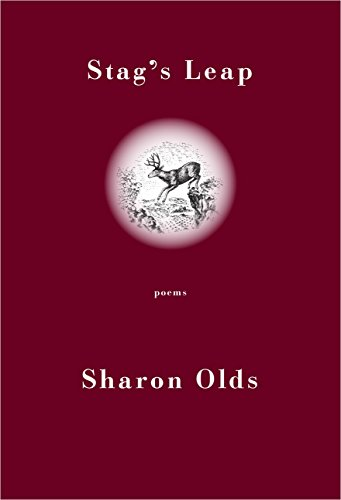 9780375712258: Stag's Leap: Poems