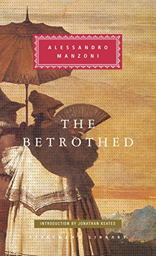 9780375712340: The Betrothed (Everyman's Library (Cloth))
