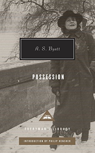 9780375712357: Possession (Everyman's Library Contemporary Classics)