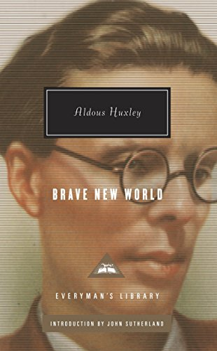 9780375712364: Brave New World (Everyman's Library (Cloth))
