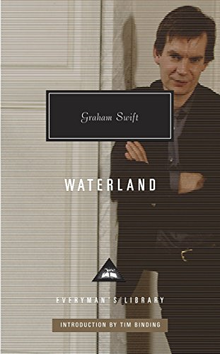 9780375712371: Waterland (Everyman's Library)