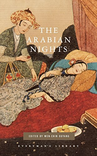 9780375712418: The Arabian Nights (Everyman's Library)