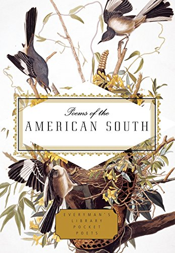 9780375712449: Poems of the American South (Everyman's Library Pocket Poets)