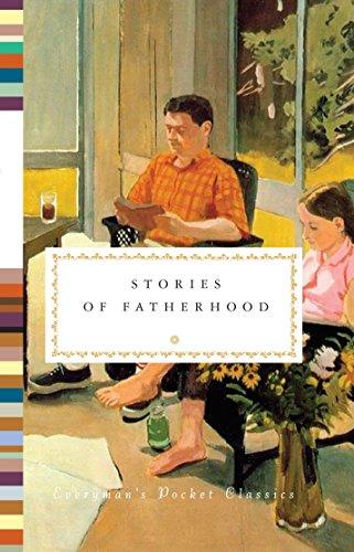 9780375712456: Stories of Fatherhood (Everyman's Pocket Classics)