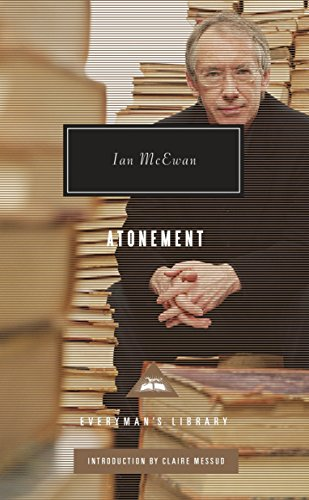 9780375712470: Atonement (Everyman's Library Contemporary Classics Series)