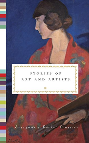 9780375712494: Stories of Art and Artists