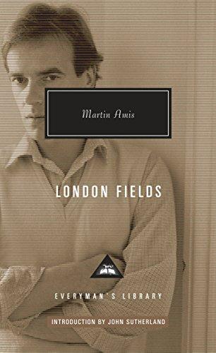 9780375712524: London Fields