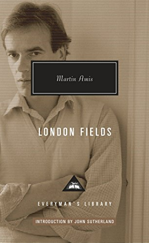 9780375712524: London Fields (Everyman's Library Contemporary Classics Series)