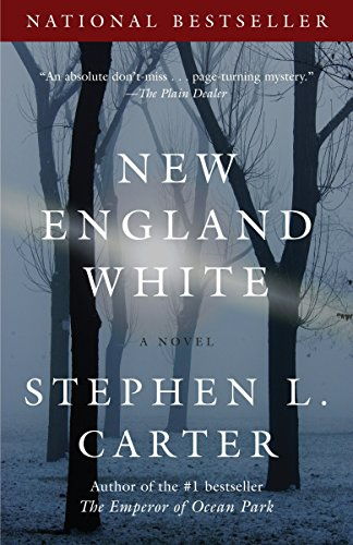 9780375712913: New England White (Vintage Contemporaries)