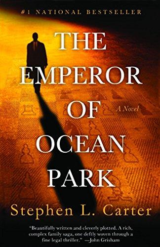 9780375712920: The Emperor of Ocean Park