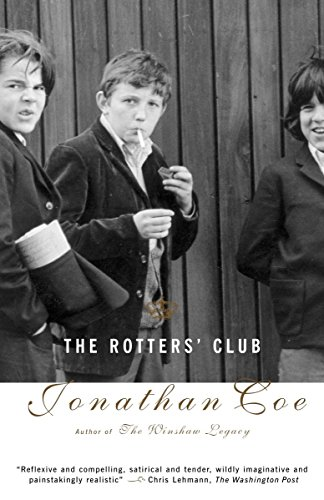 The Rotters' Club: Coe, Jonathan