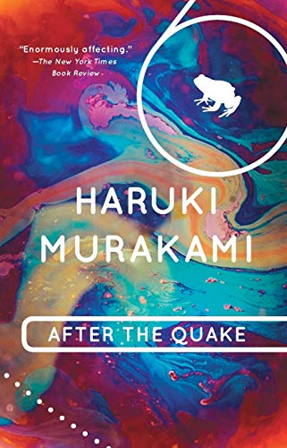 9780375713279: After the Quake (Vintage International)