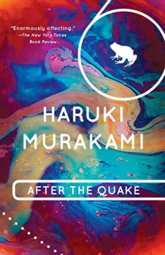9780375713279: After the Quake: Stories
