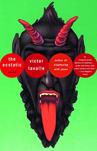 The Ecstatic: LaValle, Victor