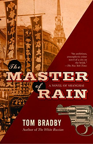 9780375713330: The Master of Rain