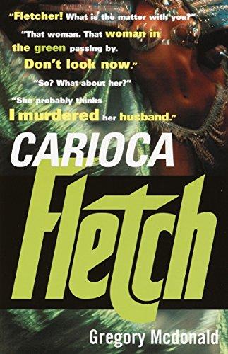 9780375713477: Carioca Fletch (Vintage Crime/Black Lizard)
