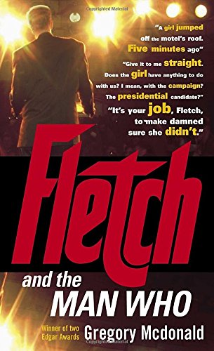 9780375713491: Fletch and the Man Who