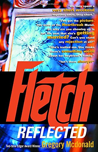 9780375713507: Fletch Reflected (Vintage Crime/Black Lizard)