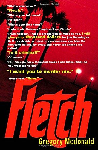 9780375713545: Fletch (Vintage Crime/Black Lizard)