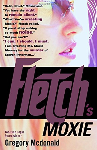 9780375713569: Fletch's Moxie