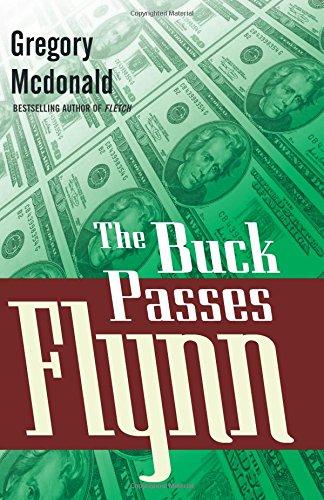 9780375713606: The Buck Passes Flynn